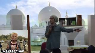 Pencerahan Ustad Evie Effendi AKHLAK REMAJA KEKINIAN
