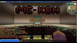 โปรโมทเซิฟ Mc-keh 1.6.2