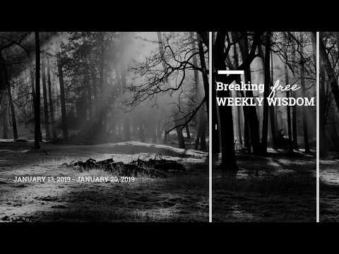 Divine Masculine - Breaking Free