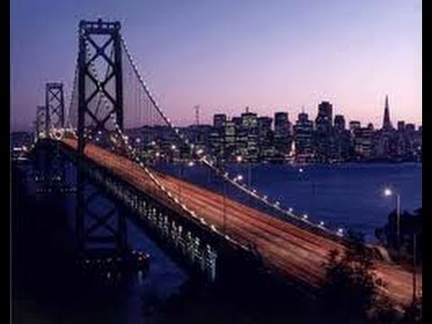 San Francisco travel guide - 10 places you must see