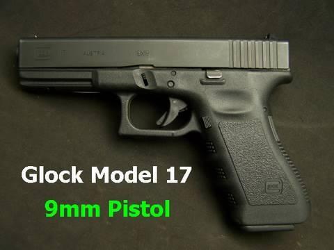 how to stop flinching when shooting a handgun