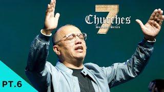 Sunday, August 9, 2020 - 10am - 7 Churches Series Pt. 6 - Pastor Ruben Ramirez