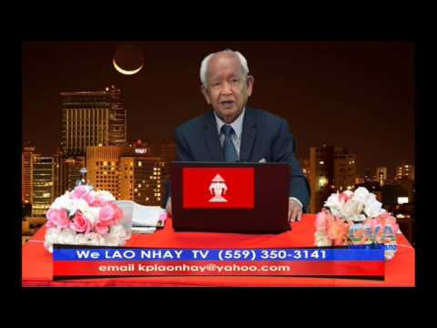 Hmong Central Valley  TV xov xwm lao nhay 6/28/17