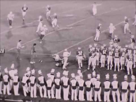 Coral Gables Football, 1979 vs Southwest & Miami High