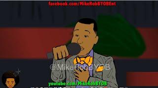 @MikeRobBYOB tarafından Eşcinsel artık Karikatür Değilim