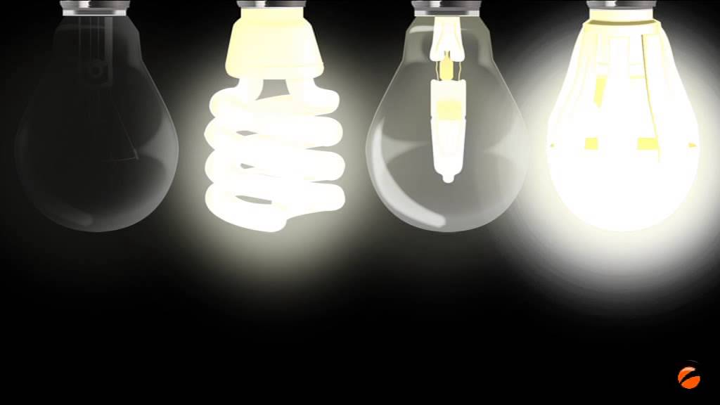 Lampadine led perch sceglierle youtube for Nuove lampadine led
