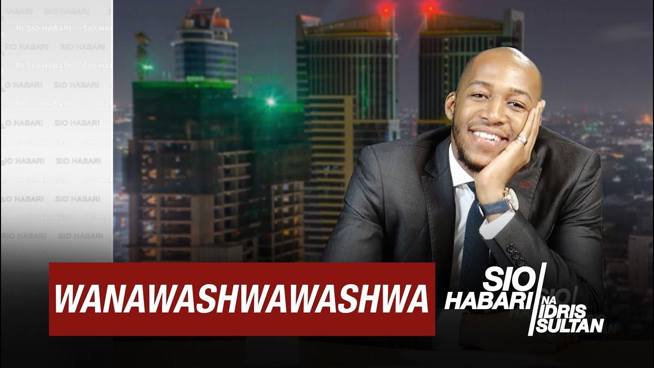 Download Wanawashwawashwa : SIO HABARI