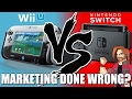 Nintendo Switch Ads vs. Wii U Ads | Which Did It Better?