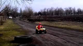 видео: Auto 24 V