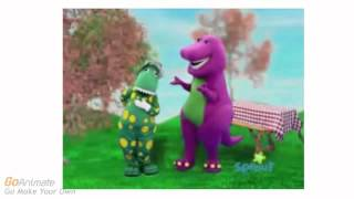 BB Rants S2 #18: Barney and Friends