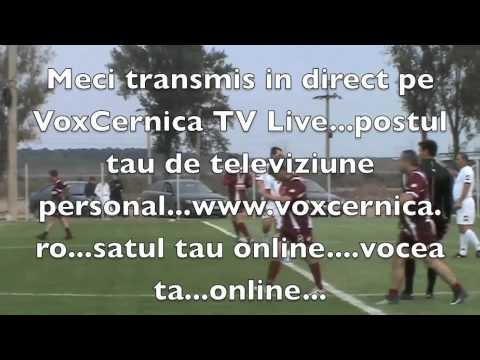 Inaugurare Stadion Fotbal Caldararu-Cernica. P1/2