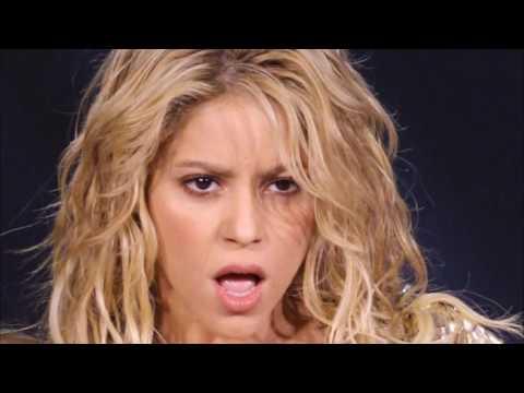 Black M Comme Moi Ft Shakira