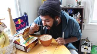 Cooking with Peter: Cereal