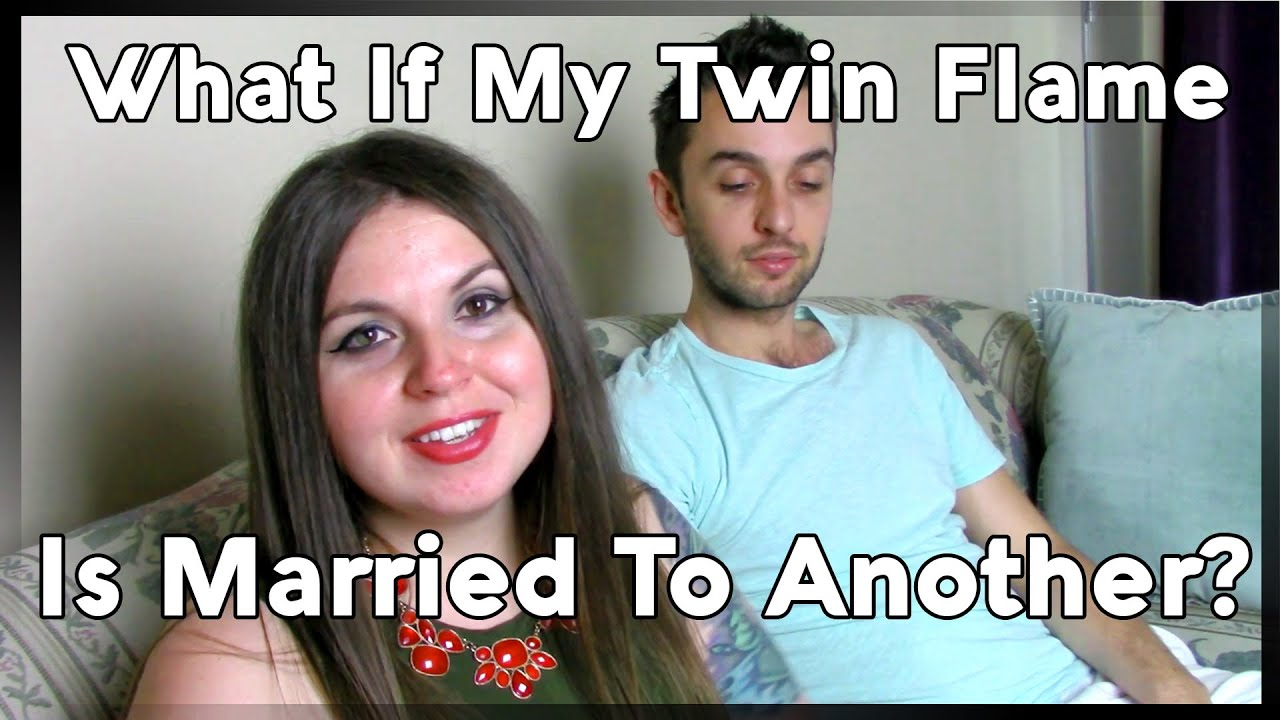 Twin flame married