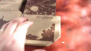 Old Californio's Westering Again - Available April 7, 2009