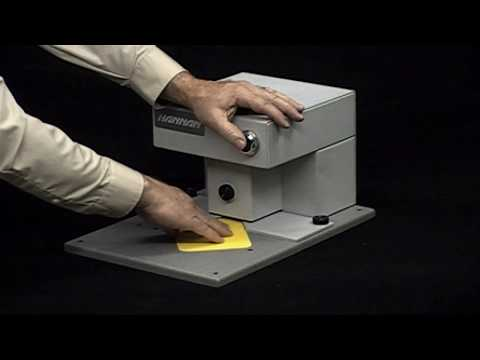 PRO PACK® / SMALL DIE CUTTING PRESS BLOG: SMALL DIE CUTTING