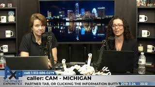 Secular vs. Bible Morality | Cam - Michigan | Atheist Experience 23.12