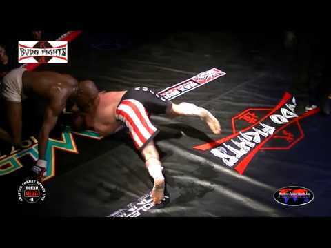 FIGHT.TV Budo Fights 12 Allen Washington Vs Sean Soliz