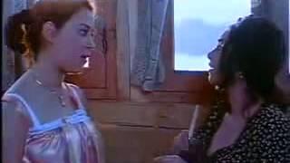 Repeat youtube video فضيحة منة شلبى تكشف صدرها فى الساحر