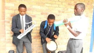 EmoBoys - Nova Rec (Ayishe iNumba LIVE)