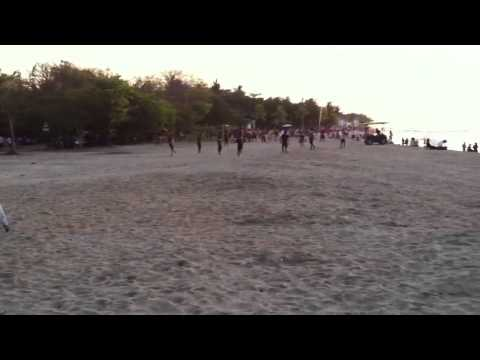 Broadcast 86 - Meanwhile at Kuta Beach in Bali