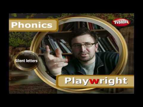 Phonics Silent Letters | Prefix | Phonics | Phonics Learning Videos for Kids