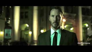 John Wick || Burn it to the ground || tribute