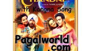 Kangna tera ni | Chaar din ki Chandani | Mp3 Song