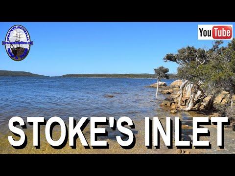 Stokes Inlet - Western Australia