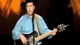 Rodney Carrington Rap Star Song