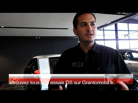 Interview Anthony Bargoin DS Martinique 2017 Grantomobil Fr !