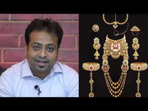 9 Secrets you need to know while buying Antique Gold Jewellery  in hindi