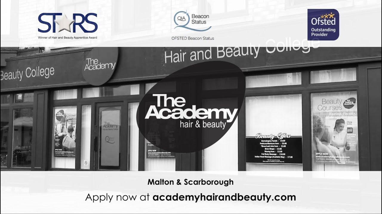 The Academy Hair and Beauty
