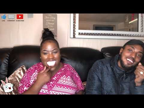 Jamaican Couple Tries The Chubby Bunny Challenge| FAIL OR WIN??, YOU decide ...... | Julz & Toussy