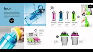 видео Стеклянные бутылки для сока