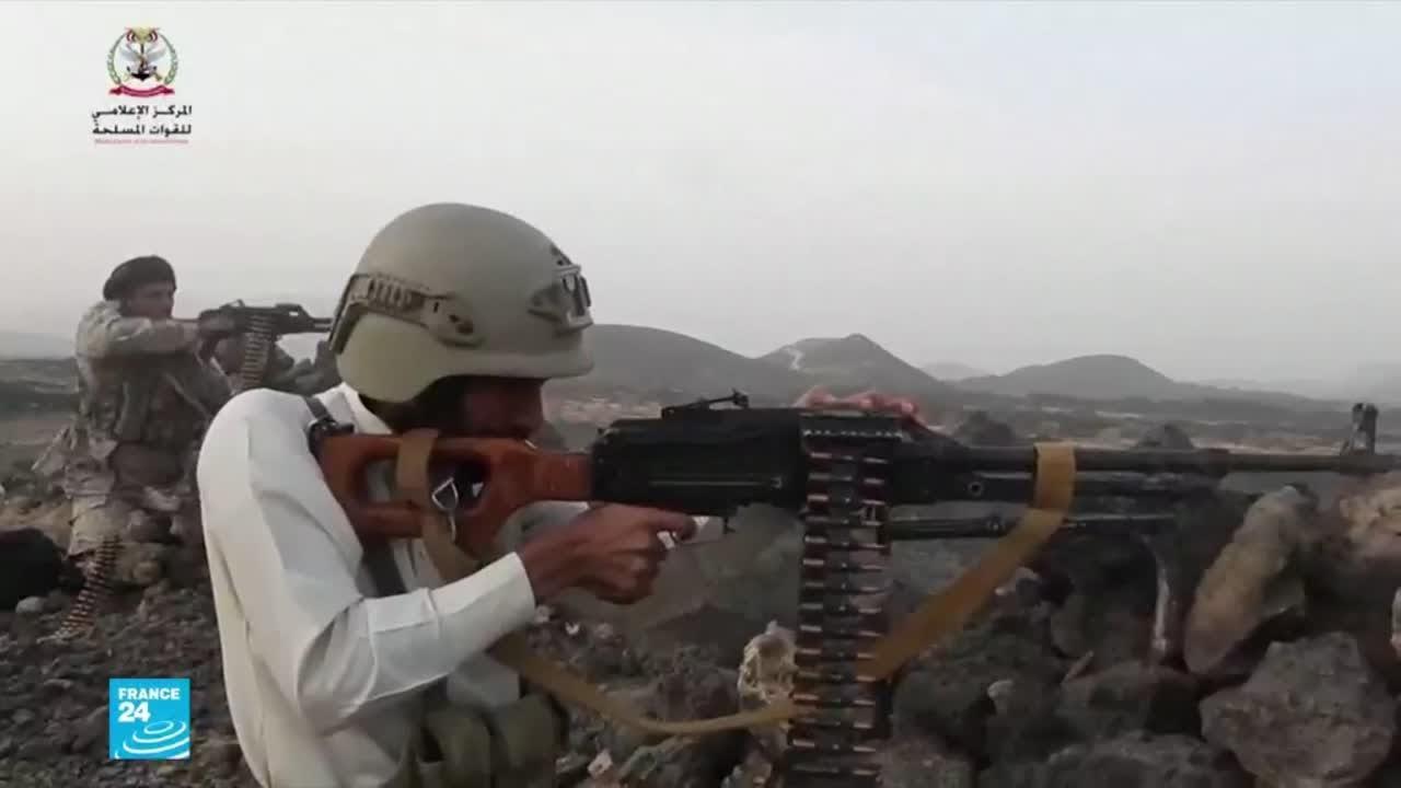 المبعوث الأمريكي الخاص إلى اليمن: الهجوم الحوثي على مأرب يعد -أكبر تهديد لجهود السلام-  - نشر قبل 25 دقيقة