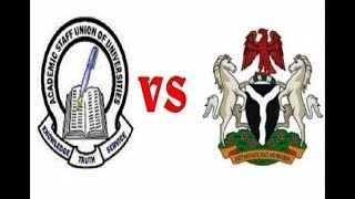 Strike: FG asks ASUU TO RETURN TO NEGOTIATION TABLE, UNILORIN, KWASU BACK OUT