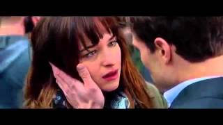 Trailer  50 sắc thái phim 18+ 2015 Dakota Johnson Movie HD