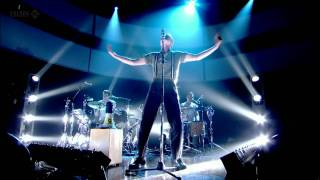 The Agitator Give Me All That You Got-Later with Jools Holland Live 2011 HD