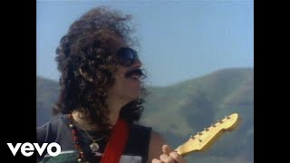 Santana - I'm the One Who Loves You (Official Video)