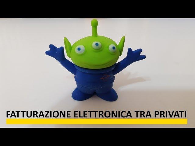 Fatturazione Elettronica 2019 tra privati - LibertyCommerce Academy