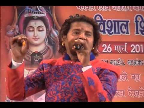 shiv jagran balachaur// vicky badshah//sonu pathankot//punjab