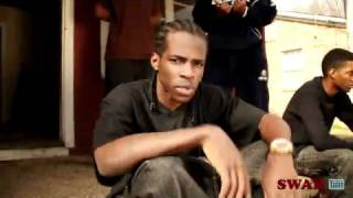 Mac Mac - Hood Nigga (ft. Tha Joker & Lil Mal)