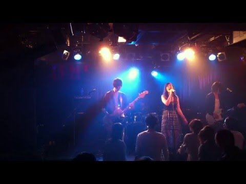 PERSONZ -copy-【ぱるそんず2016】LIVE@HEART BEAT(福岡)