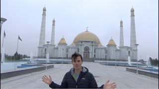 Turkmenistan: A Lesson in Leadership