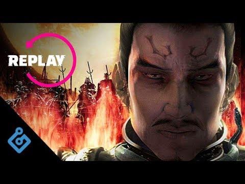 Replay – Onimusha 2: Samurai's Destiny