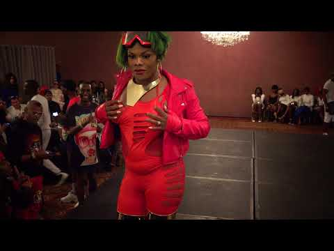 Drags Performance @ 9th Annual Pop Ball Power of Pride Ball