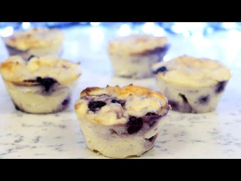cheesecakes-aux-myrtilles---recette-cÉtogÈne-/-cheesecakes-keto