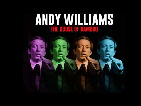 Andy Williams Best Songs Of All Time - Greatest HIts Of Andy Williams