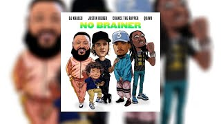 DJ Khaled - No Brainer (Clean)